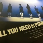 【BiSHドキュメンタリー映画感想】ALL YOU NEED is PUNK and LOVE観てきた