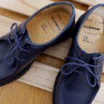 初めての革靴にもおすすめ!クレマンの魅力を語る【手入れも簡単】