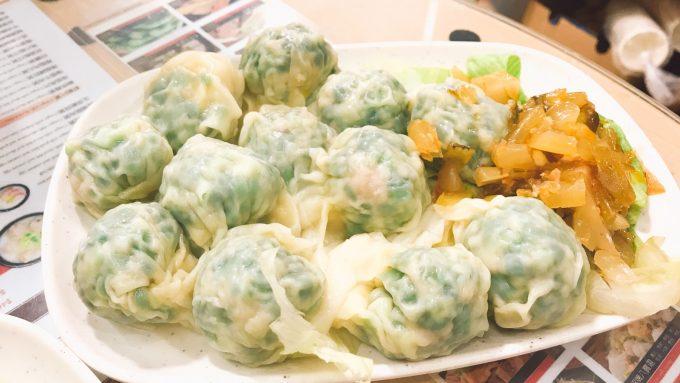 潮發粥麺餐廳